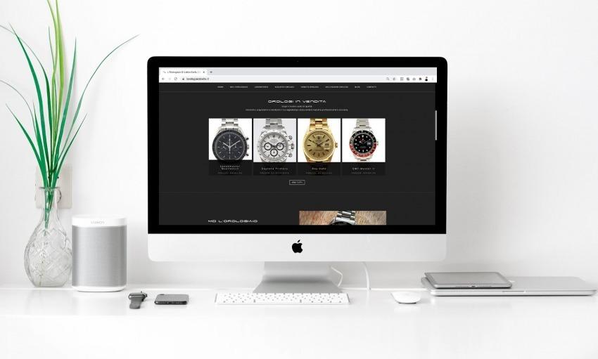 Siamo online con il nostro nuovo sito web!